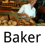 baker