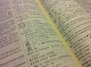 looking-up-words-in-chinese