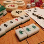 Playing games to learn Chinese