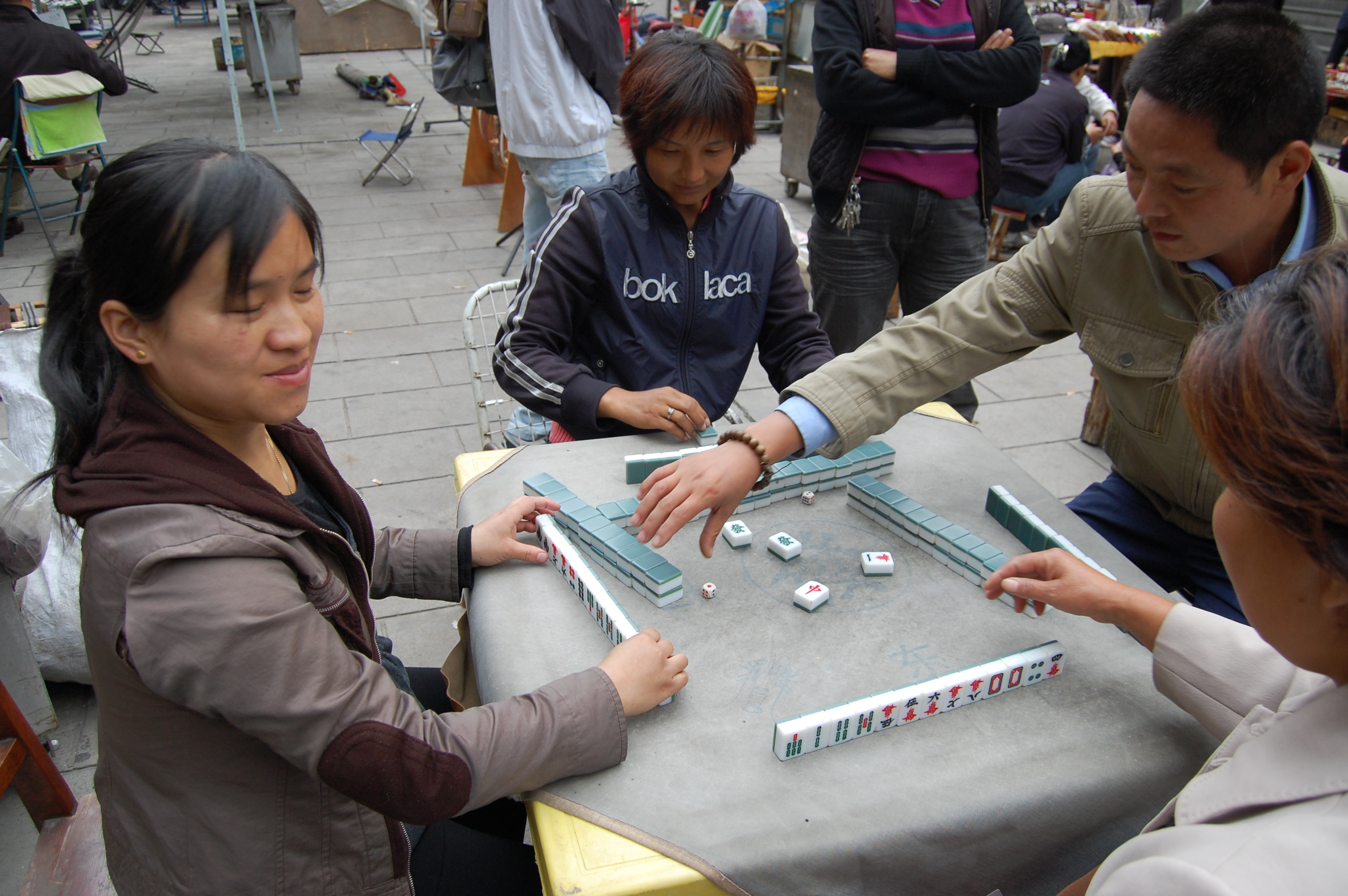 Learn Chinese Language Mahjong - download.cnet.com